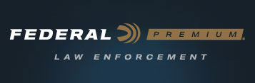Federal Premium Law Enforcement Ammunition